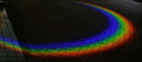 《レインボーライト》希望の架け橋*:.。☆..。.(´∀`人)宇都宮市泉町で光のおもてなし