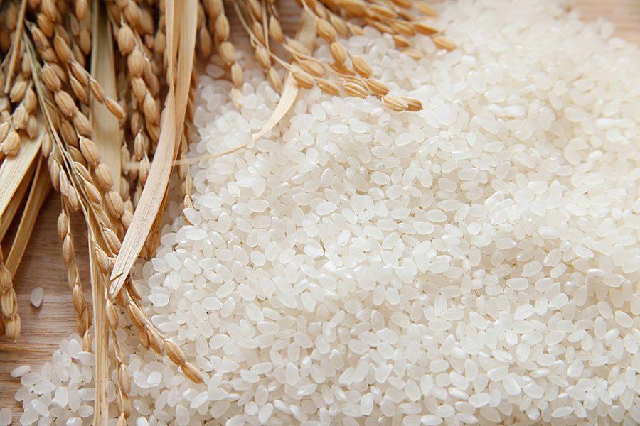 自分の好きなお米のブランドって?・・・(p_-)お米の食べ比べなんて、しないですもん(笑)