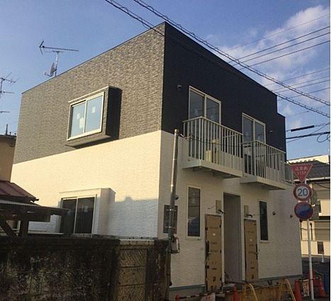 東武宇都宮駅まで徒歩約10分《ジュエリーDミサワ》ワンルームの好立地賃貸アパート!