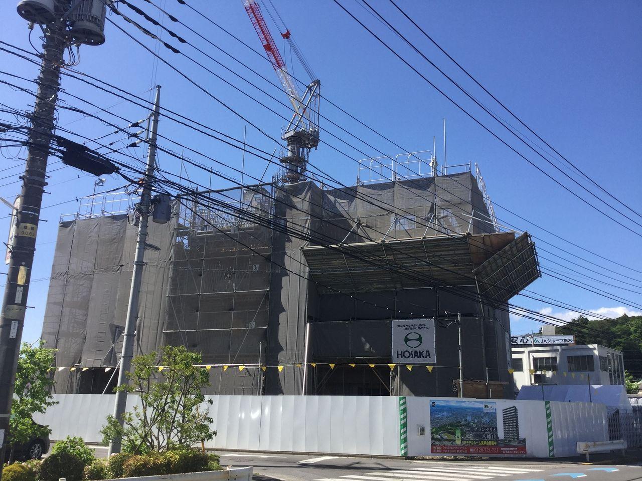 【2020年5月】完成予定順!宇都宮新築マンション情報!