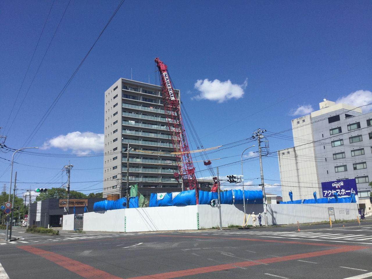 ポレスター東宿郷( 宇都宮新築マンション