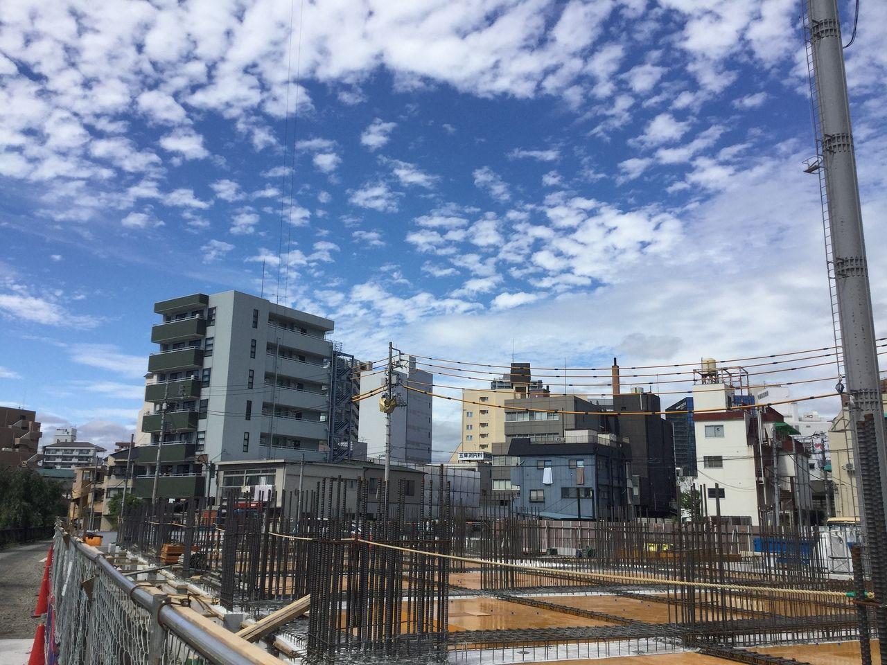新築マンション サーパス・ザ・タワー宇都宮
